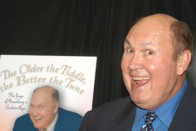 Willard Scott, legendary TODAY show weatherman, dies at 87
