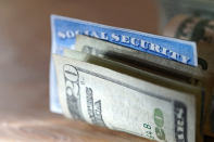 Right here's how much your benefits could drop if Social Security trusts run out of money