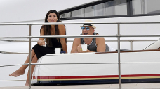 Vin Diesel & Paloma Jiménez Enjoy A Family Boat Day In Portofino With Formative years Hania, Pauline & Vincent