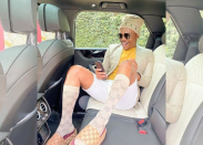 Advice anyone? Somizi wants to give you some on his new show [watch]
