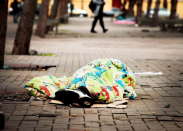 City of Cape Town blasted for plan to 'excellent-looking homeless people without refuge'