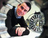Bought by Mercedes-Benz, YASA's revolutionary electric motor is set for big things
