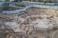 2,000-12 months-favorite quarry found to supply stones for ancient Jerusalem