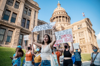 S.B. 8 and the Texas Preview of a World With out Roe v. Wade