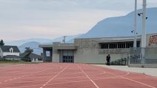Police investigating suspicious death at high school in Penticton, B.C.