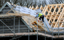 Building industry paralysed as cost of supplies soars amid 'ultimate storm for building', economists warn