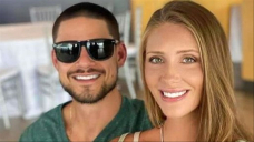 Field Couple Jenna Compono And Zach Nichols Welcome First Runt one