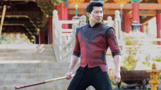 Shock's 'Shang-Chi' snares $71.4 million in domestic opening, 2d-best possible of the pandemic