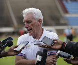 Bafana vs Ghana: FIVE Sunless Stars unable to travel to South Africa!