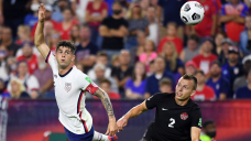 United States males's national soccer team held to another draw in World Cup qualifier vs. Canada