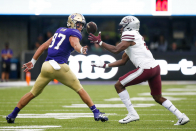 A look at how each Pac-12 school performed in Week 1 action
