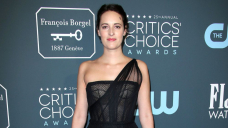 Phoebe Waller-Bridge No Longer Starring in 'Mr. and Mrs. Smith' Series