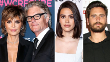 Every thing Lisa Rinna, Harry Hamlin Own Said About Amelia and Scott