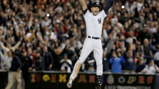 Eventually, Jeter, Walker and Simmons to be inducted into HOF