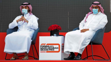 Saudi Arabia to host maiden F1 Substantial Prix, but human rights abuses overshadow country's global sporting ambitions