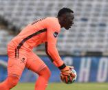 Orlando Pirates latest | Damage concern for Bucs goalkeeper Richard Ofori