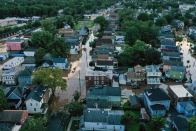 In the Northeast, Hurricanes Now Inquire Very Diverse