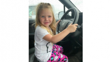 Amber Alert issued for 3-twelve months-dilapidated girl last seen in Barrie, Ont.