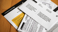 Mail-in ballots still inaccessible for blind voters, advocates say