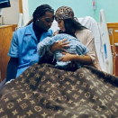 Cardi B welcomes second child