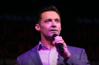 Hugh Jackman mourns 'unheard of' father after his death