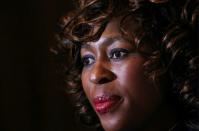Makhosi Khoza is ActionSA's mayoral candidate to fix 'decaying' eThekwini