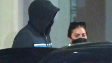 Girl Gaga Makes A Uncommon Public Day time out With BF Michael Polansky As They Contact Down At LAX – Photos