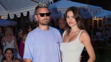 Scott Disick & Amelia Hamlin Crash up: She Ends Romance After Younes Leaks DMs