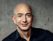 Jeff Bezos forever! Anti-growing old the next frontier for Amazon billionaire