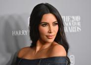 Kim Kardashian's cryptocurrency Instagram ad sparks criticism from UK financial watchdog