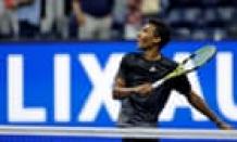 Félix Auger-Aliassime reaches US Initiate semi-finals after Carlos Alcaraz retires