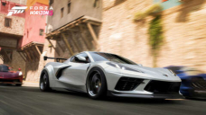 Forza Horizon 5 Unearths Its Initial Automobile List