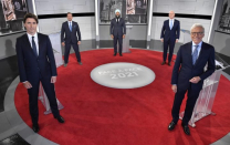 Rebellion Information starts court battle after accreditation for election debates denied