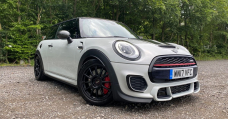 The Mini Cooper JCW Danger Is The Hardcore Hot Hatch You Forgot