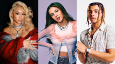 To find To Know Your 2021 VMA Simplest Recent Artist Nominees