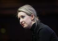Trial set to begin for fallen tech star Elizabeth Holmes…