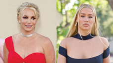 Britney Spears & Iggy Azalea Gush Over Every Diversified On Instagram 6 Years After 'Rather Ladies' Collaboration