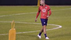 Berhalter swaps 5 starters for WCup qualifier vs Honduras