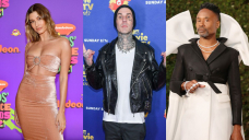 Hailey Bieber, Travis Barker, Billy Porter, And More Will Contemporary At The 2021 VMAs