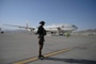 At least 200 Afghan dual nationals, including Individuals, leave from newly reopened Kabul airport