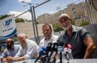 Bennett promises settler leaders building planning received't be frozen