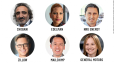 It be not just flexibility: 15 CEOs share how work will change publish-Covid