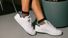 The best white sneakers that won't get ruined on their first use