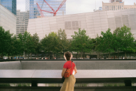 What the 9/11 Museum Remembers, and What It Forgets