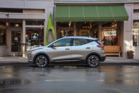 GM extends Chevy Skedaddle EV production shutdown another two weeks