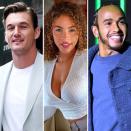 Tyler Cameron's Ex Camila Saw Lewis Hamilton in Monaco Amid Romance Rumors