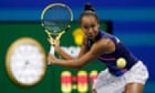 Leylah Annie Fernandez v Aryna Sabalenka: US Open females's semi-closing – live!