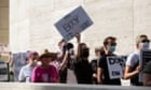 Biden administration sues Texas over 'clearly unconstitutional' abortion ban