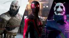 Finest PlayStation Showcase Trailers