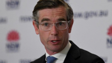 NSW at war with WA over GST revenue deal